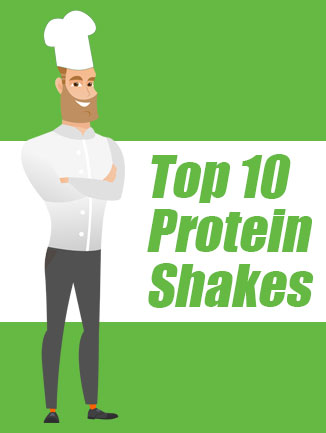 top protein shake recipes