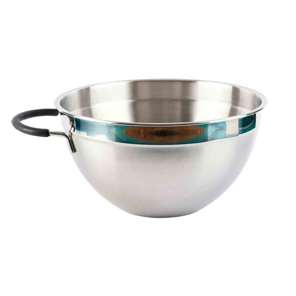 Stainless Steel Mixing Bowl Easy Guy Cooking