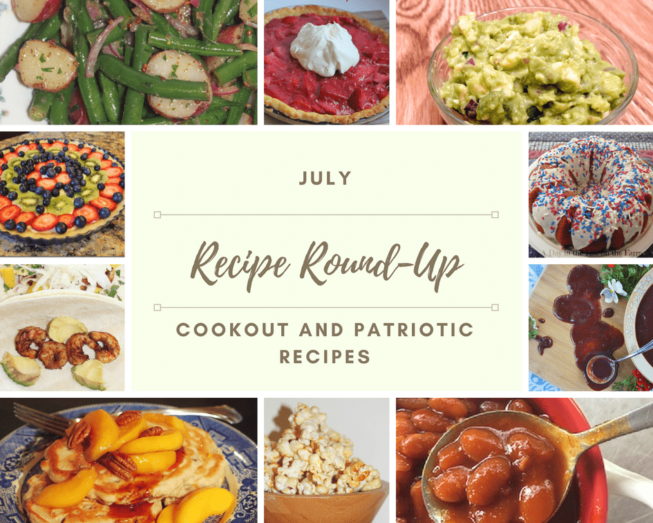recipes for summer cookout 062918-min